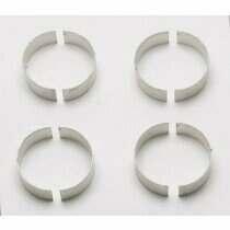 Clevite H Series Performance Rod Bearing Set (-.25mm Undersized)
