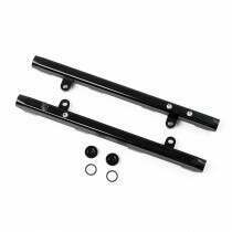 Deatschwerks 7-300 5.0L Coyote Fuel Rails (Ford Mustang V8 2011-17 / Ford F-150 V8 2011-17)