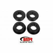 BMR CBK112 Rear Lower Control Arms Delrin Bushing Kit (2008-2020 Dodge Challenger)