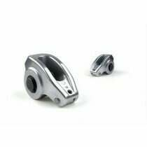 "Comp Cams Small Block Ford High Energy™ Die Cast Aluminum Roller Rocker Arm: 7/16"" Stud, 1.6 Ratio"