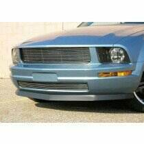 CDC 05-09 Mustang V6 Billet Style Overlay Grille