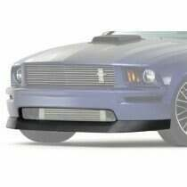 CDC 05-09 Mustang GT Aggressive Chin Spoiler