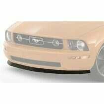 CDC 05-09 Mustang V6  Chin Spoiler