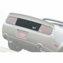 CDC Mustang Deck Lid Trim Panel (With GT Logo)