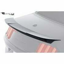 Classic Design Concepts 2015-2018 Mustang Outlaw Rear Decklid Spoiler