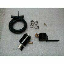 Bob's Auto Sports 5.0L Mustang Oil Separator