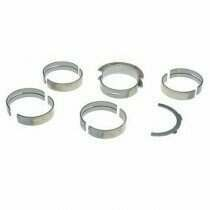 "Clevite 4.6L Aluminum Block Performance Coated Main Bearing Set (.0010"" More Oil Clearance)"