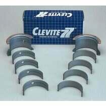 Clevite 4.6L Romeo/Iron Block Performance Main Bearing Set (.25mm Undersized)