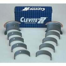 """Clevite 4.6L Windsor Block Performance Main Bearing Set (.0010"""" More Oil Clearance)"""