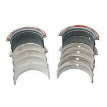 Clevite 4.6L Romeo/Iron Block Main Bearing Set (Standard)