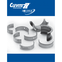 Clevite 5.0L Coyote H Series Main Bearing Set (-.25mm)