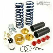 Maximum Motorsports 79-04 Mustang Non IRS Rear Coil-Over Kit with Springs for Bilstein Shocks - COP-3
