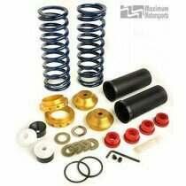 Maximum Motorsports 99-04 Cobra Rear Coil-Over Kit w/Springs for Bilstein Shocks - COP-4