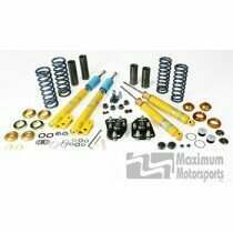 Maximum Motorsports 94-04 Mustang Front & Rear Coil-Over Package (Koni DA) - COP-52DA