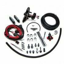 Lethal Performance 99-04 Mustang Coyote Swap Return Style Fuel System