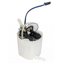 Deatschwerks 9-401-1044 1985-97 Ford Mustang (incl Cobra) DW400 Series 415lph In-Tank Fuel Pump with Install Kit
