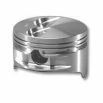 "CP Pistons 4.6L/5.4L -17cc Dish 8.4:1 Compression Pistons (.020"" Over)"