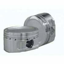 "CP Pistons 4.6L/5.4L 3V Flat Top 10.4:1 Compression Pistons (.020"" Over)"