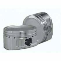 """CP Pistons 4.6L/5.4L 3V -9cc Dish 9.3:1 Compression Pistons (.020"""" Over)"""