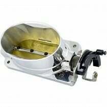 Accufab 03-04 Cobra Single Blade Throttle Body