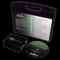 Delta Force Complete Tuning Software Package