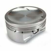 J/E 4.6L/5.4L Forged 10cc Dished pistons-Stock Bore
