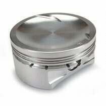 JE Pistons 3V 4.6L -17cc Dish Pistons (.020 Over Bore)