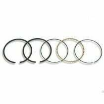Diamond 5.0L Mustang ProSelect Piston Ring Set (.010 Over)