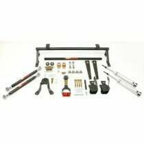 BMR 05-2010 Mustang Level 2 Drag Race Rear Package (Red)