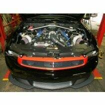 Hellion HT-1213BOS-TT 2012-2013 Ford Mustang Boss 302 Twin Turbo System