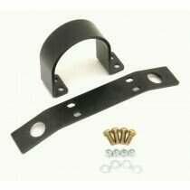 BMR 04-06 GTO Driveshaft Loop (Black Hammertone)