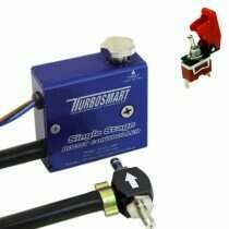 Turbo Smart Dual-Stage Boost Controller