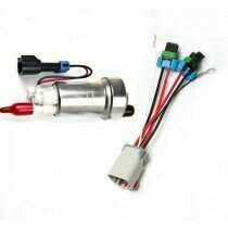 DivisionX Walbro Fuel Pump Pigtail for F90000267, F90000274, F90000285, F90000295