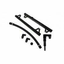 DivisionX Shelby GT500 Fuel Rail Kit