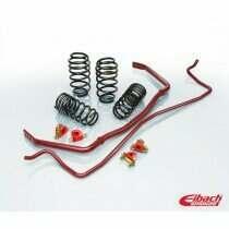 Eibach PRO-PLUS Kit (Pro-Kit Springs & Sway Bars) (2013-2014 Camaro) - 38173.880