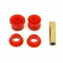 BMR EN001 Upper Control Arm Dual-Durometer Rear End Bushing Kit