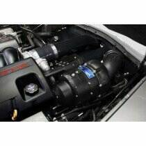 Procharger 2008-2013 Corvette C6 LS3 High Output Supercharger System with Programmable i-1 Head Unit