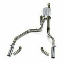 "SLP 04-07 5.4L 24V F150 ""PowerFlo"" Rear Exit Exhaust System"