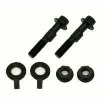 BMR Suspension FC001 2005-2014 Mustang Front Camber Bolts (2 Degrees Offset)