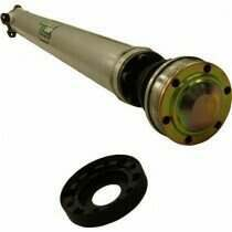 "Driveshaft Shop FDSH58-A 2007-2012 Shelby GT500 3-1/2"" Direct Fit CV Aluminum One-Piece Driveshaft"