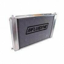 Fluidyne 97-04 Mustang 3 Core Radiator (Manual)