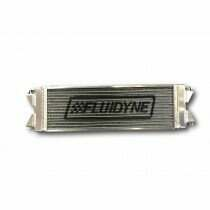 Fluidyne 03-04 Cobra 5 Core Triple Pass Heat Exchanger (With Fans)