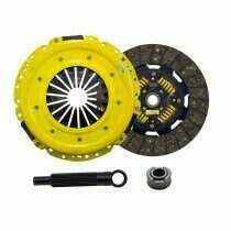 ACT FM13-HDSS Heavy Duty Performance Sprung Street Disc Organic Clutch Kit (2011-2017 Mustang GT)
