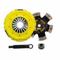 ACT FM13-SPG6 Sport Race Sprung Disc 6 Pad Ceramic Clutch Kit (2011-2017 Mustang GT)