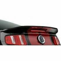 Ford 2010-2014 Mustang OEM GT500 Rear Spoiler Kit