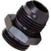 Fragola -8an x 1 1/16-12 (12) O-Ring Radius Fitting
