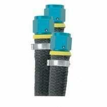 Fragola Series 8000 -8an Push-Lite Race Hose (1ft)