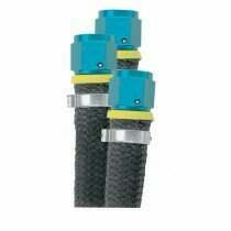 Fragola Series 8000 -12an Push-Lite Race Hose (1ft)