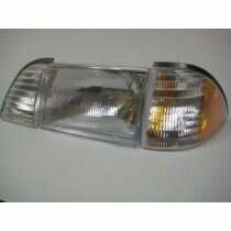 87-93 Mustang 6 Piece OEM Headlight Set