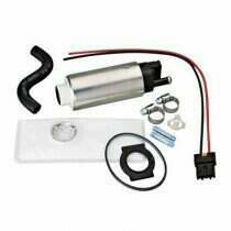 Walbro 85-97 Mustang 255lph Fuel Pump with Install Kit
